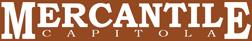 Capitola Mercantile Logo